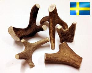 Horntugg/tugghorn, Krona