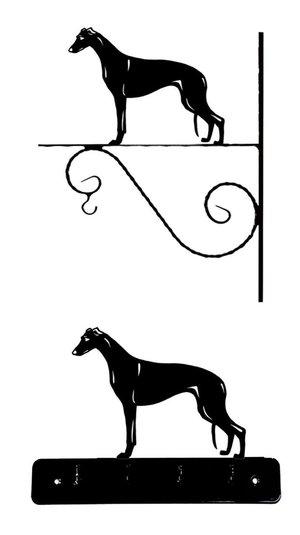 Grupp 10 - FCI  nr. 158  / Greyhound
