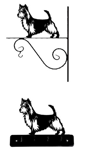 Grupp 3 - FCI  nr. 8 / Australisk Terrier