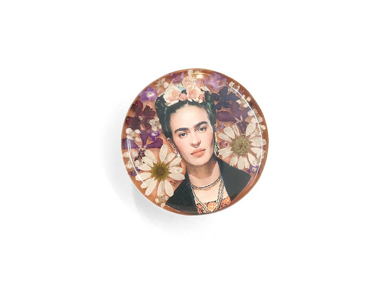 Pillerburk 'Frida' stor