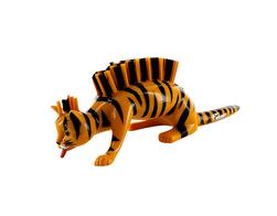 Nagelborste 'Caty' tiger