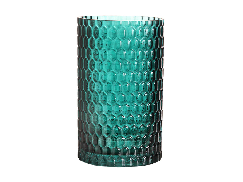 Vas 'Cylinder' grön