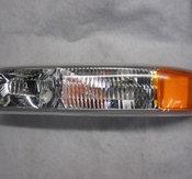 A Blink/parkljus GM9906 Vä