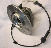GM-2500 HUB-8 96-00 4WD w/ABS