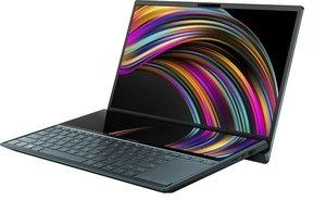 Asus ZenBook Duo UX481FL-BM020T