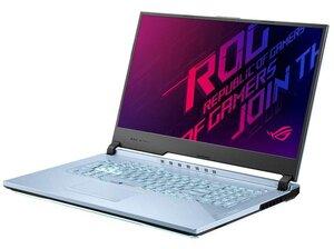 Asus ROG Strix G731GT-H7120T