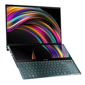 ZenBook Pro Duo UX581GV-H2003R