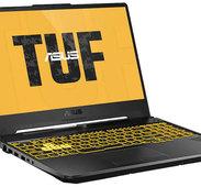 Asus TUF Gaming F15 FX506LI-HN012T