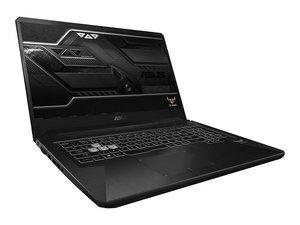 Asus TUF Gaming FX705GM-EW004T