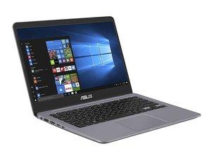 Asus VivoBook 14 X411QA-EK065T