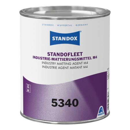 Standox Standofleet Industry Matting Agent M4 3,5L
