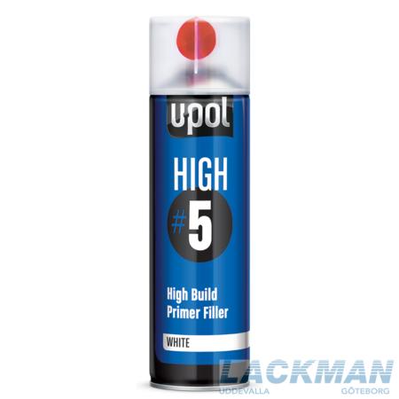 U-POL® High#5™ Fyllprimer