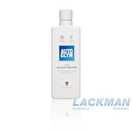 Autoglym™ Car Glass Polish