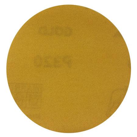 Mirka Gold 77mm 0H