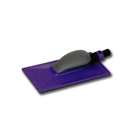 3M Slipfil Purple Multihole 115 x 225mm med utsug