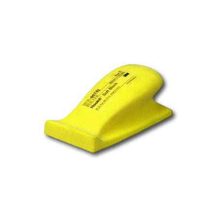 3M Slipfil Hookit mjuk 70x127mm