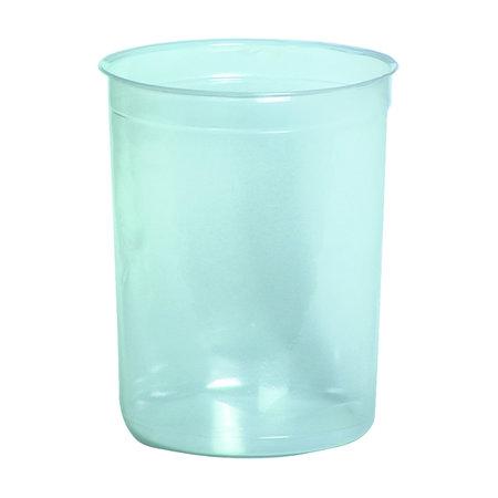 3M PPS Innerbehållare med lock 125µ 850 ml