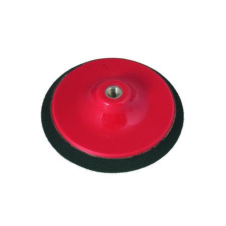 Mirka Underlagsplatta för griprondeller 125 mm