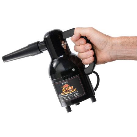 Metrovac Blaster Sidekick Handblås