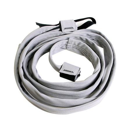 Mirka Sleeve för slang och kabel 3,5m