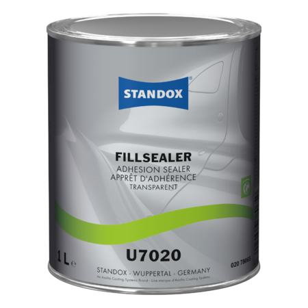 Standox Transparent Adhesion Sealer U7020 1L