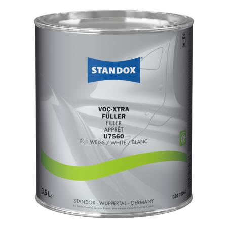 Standox VOC-Xtra Filler U7560