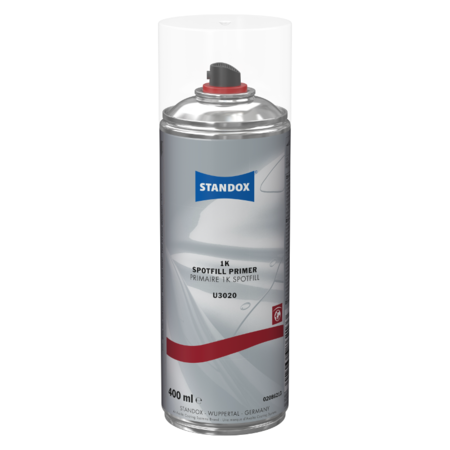 Standox SprayMax 1K Spotfill Primer U3020