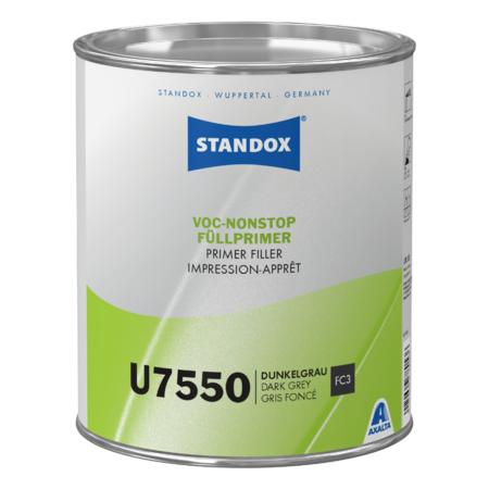 Standox VOC-Nonstop Primer Filler U7550