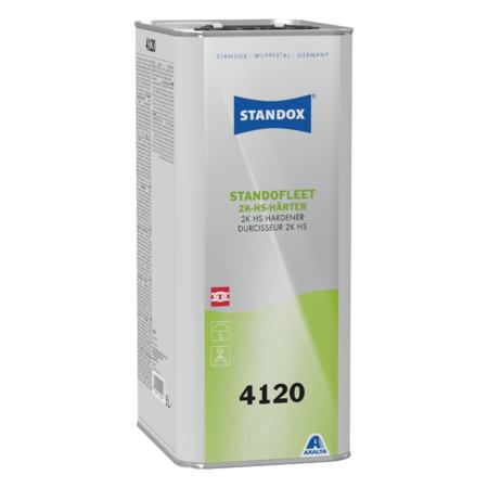 Standox 2K-HS Härdare 4120 5L