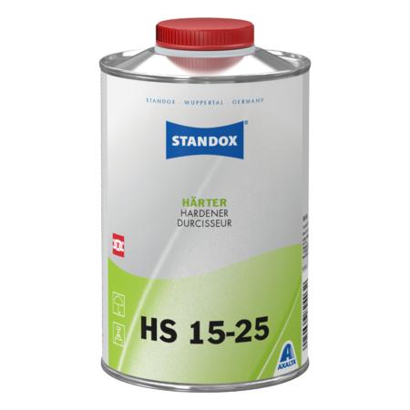 Standox Härdare HS 15-25 1L