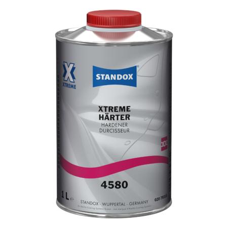 Standox Xtreme Härdare 4580