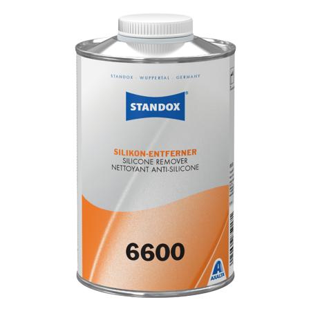 Standox Siliconeremover 6600 1L