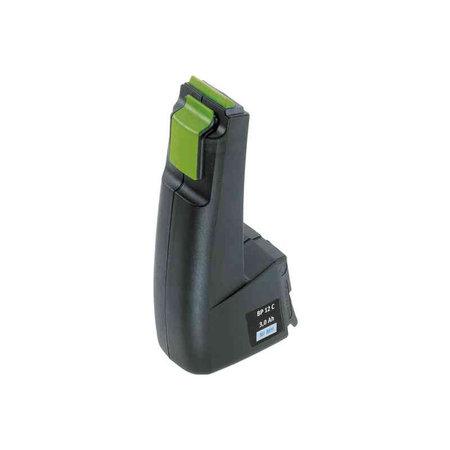 Festool Batteri BP 12 C 3,0 MH