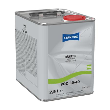 Standox Hardener VOC 30-40 2,5L
