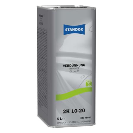 Standox Thinner 2K 10-20 5L
