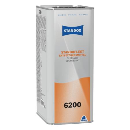 Standox Standofleet Degreaser 6200 5L