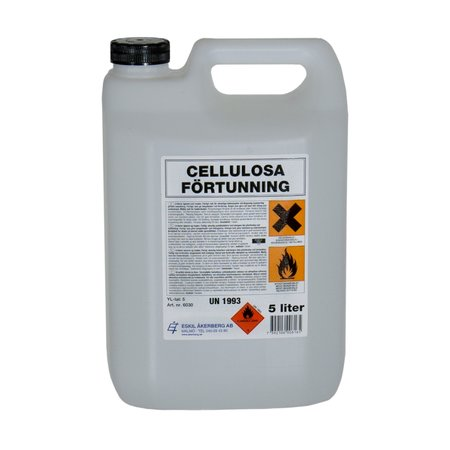 Cellulosa Förtunning Special 5L