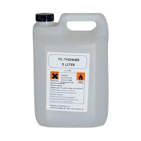 Centerpac TC-Thinner 5L