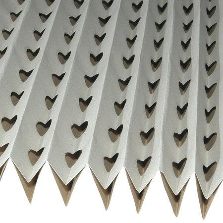 Andrea filter 0,9 x 9,8 m Veckat Pappersfilter