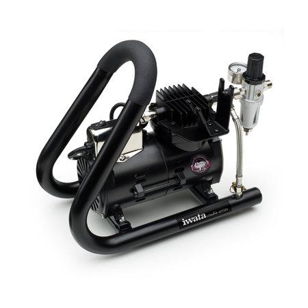 IWATA IS 875 HT Airbrush Kompressor