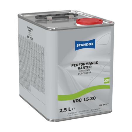 Standox VOC Performance Härdare 15-30 2,5L