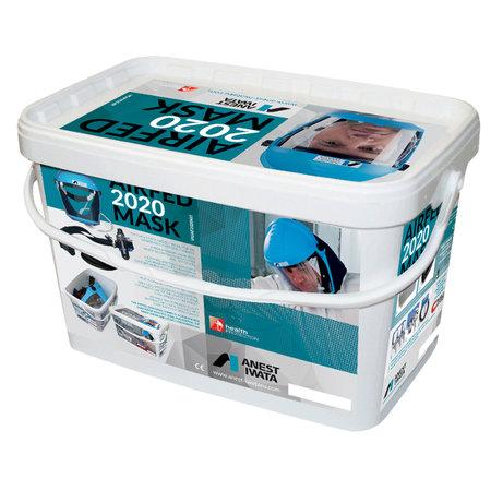 IWATA Friskluftsmask 2020 Komplett kit