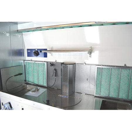 Green Line Systemtvätt 195