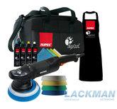 Rupes Polermaskin BigFoot LHR21E Kit