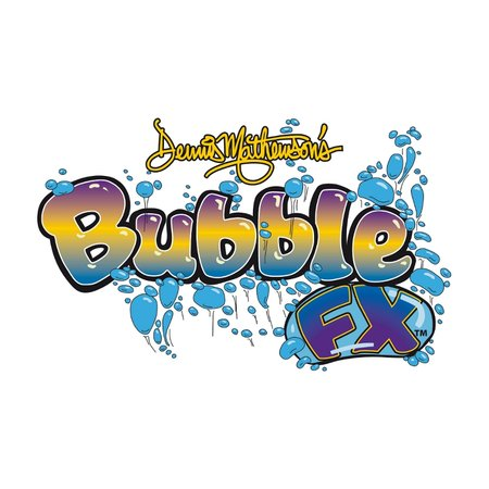 IWATA Mallset Bubble FX