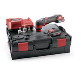 Flex Batteripolermaskin PXE80 10.8 EC Set
