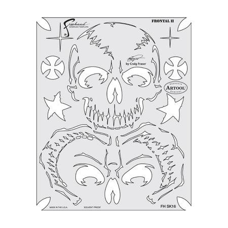 IWATA Mallset The Return of Skull Master