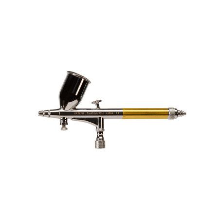 IWATA Triple-action handle  Set of 5