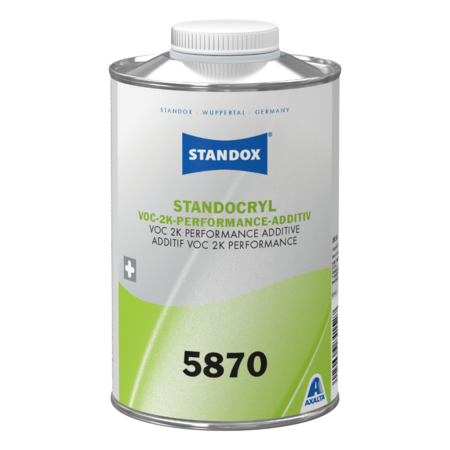 Standox VOC Performance 2K Additiv 5870