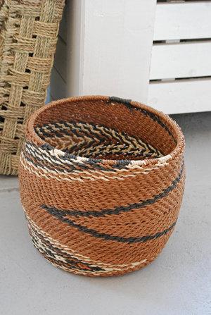 Zanzibar basket No.6